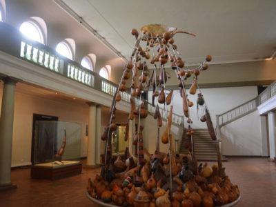 Nairobi National Museum Tour