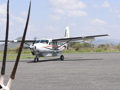 Masai Mara Great Migration Photography Safari